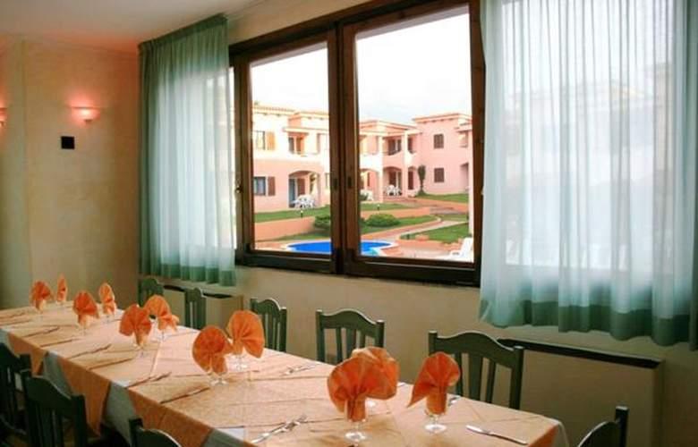 Marina Manna Club Village - Hotel - 2