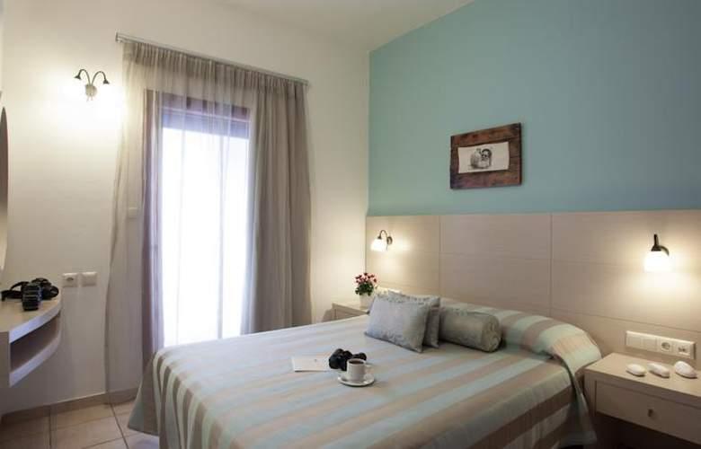 Alianthos Garden  - Room - 12