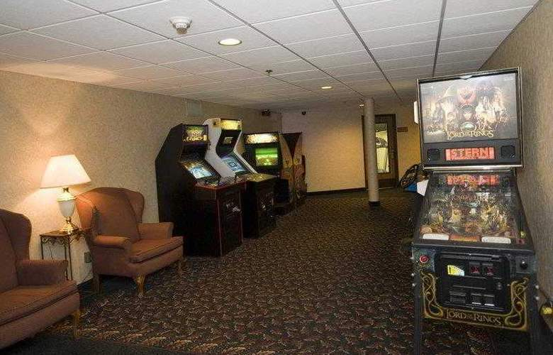Best Western Landmark Inn - Hotel - 42