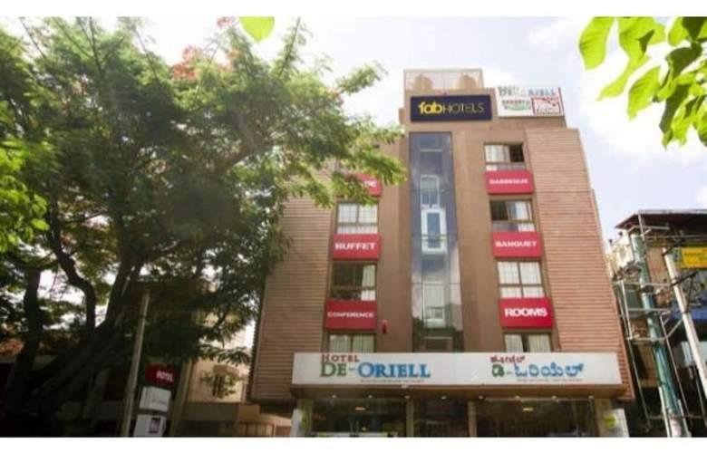 De-Oriell Hotel - Hotel - 3