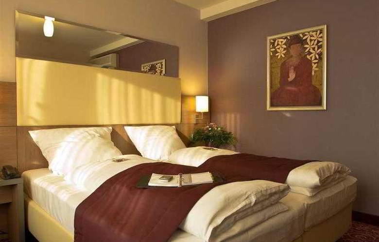 Favored Scala Frankfurt - Hotel - 16