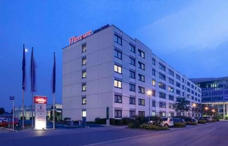 Mercure Frankfurt Eschborn Ost - Hotel - 0