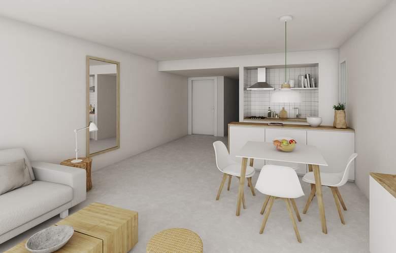 Riviera Apartamentos - Room - 9
