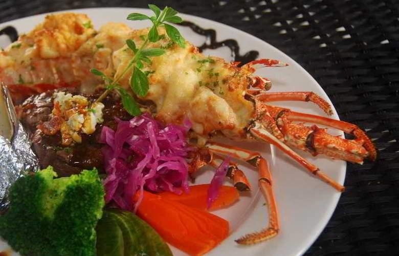 Bacolet Beach Club - Restaurant - 39