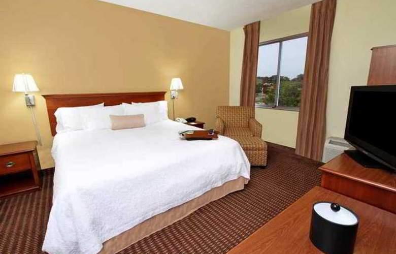 Hampton Inn Baltimore/Glen Burnie - Hotel - 1