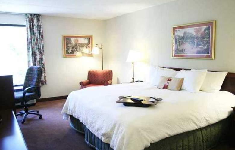 Hampton Inn Johnstown - Hotel - 1