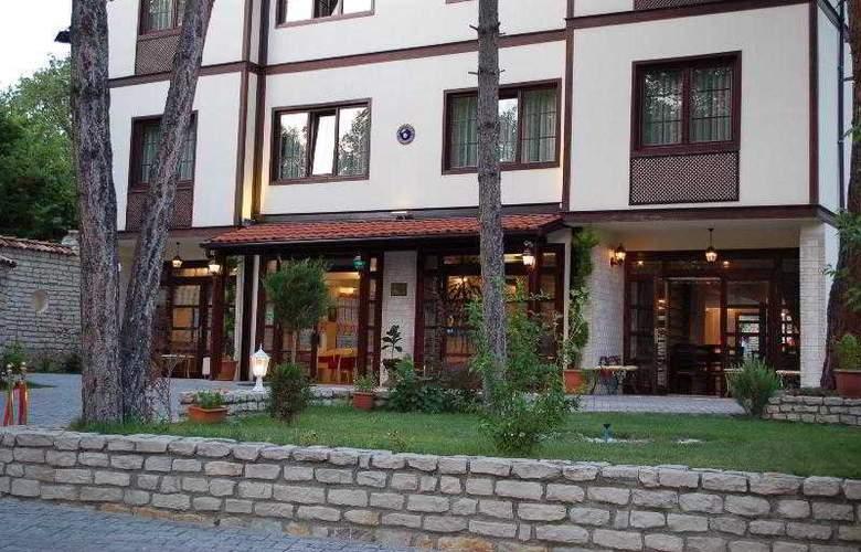 Diamond Park Hotel Safranbolu - Hotel - 3
