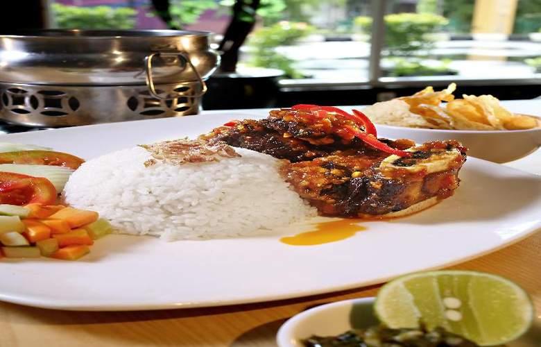 Aston Cengkareng Hotel - Restaurant - 12