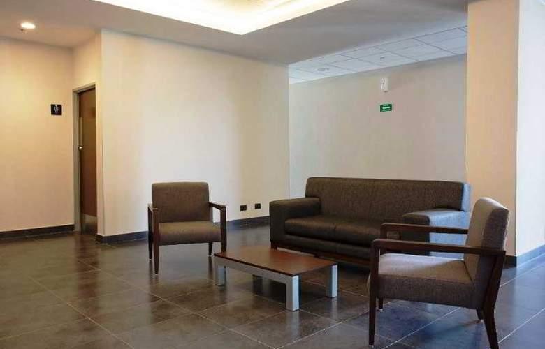 City Express Ciudad Victoria - Hotel - 6