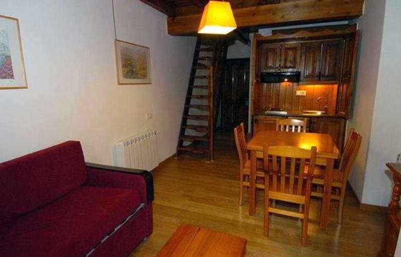 Apartamentos Residencial La Solana - Room - 4