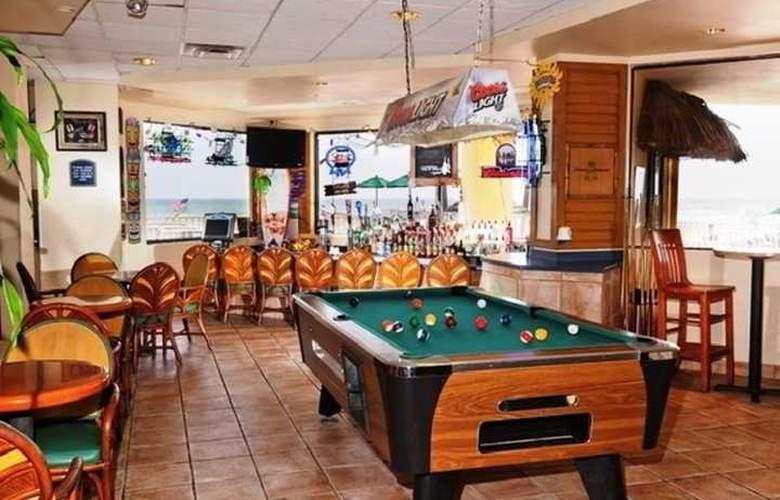Plaza Ocean Club - Sport - 6