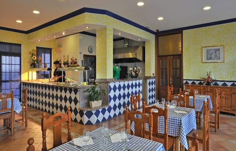 Globales Costa Tropical - Restaurant - 33