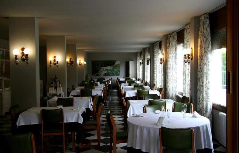El Pradet - Restaurant - 8