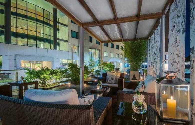 Eurostars Mirasierra Suites Hotel & SPA - Terrace - 36