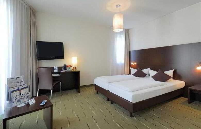 Best Western Hotel am Spittelmarkt - Hotel - 11
