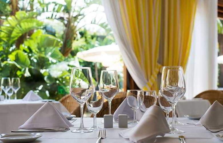 Puerto de La Cruz - Restaurant - 35