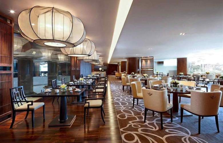 Pan Pacific Hanoi - Restaurant - 41