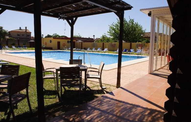 Dunas Puerto - Pool - 15