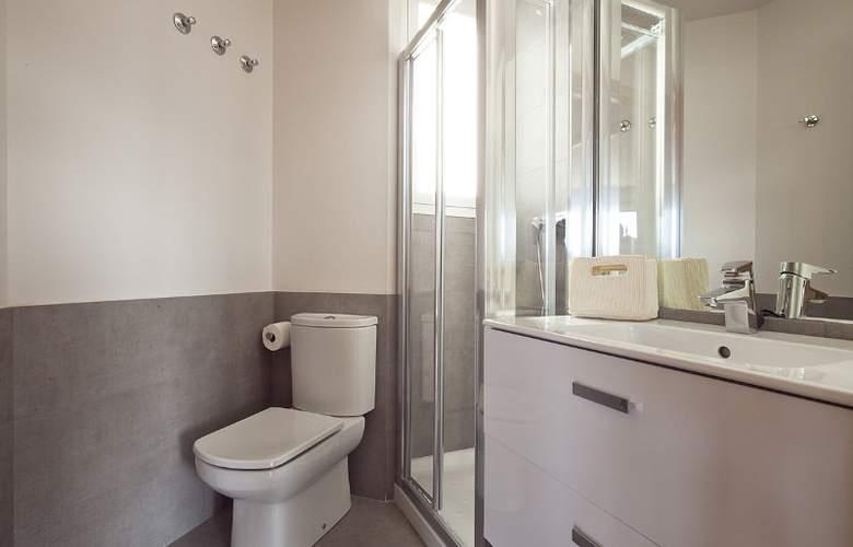 Arago 312 Apartments - Hotel - 5