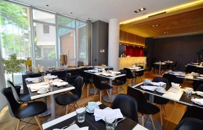 Bit Design Hotel - Restaurant - 18