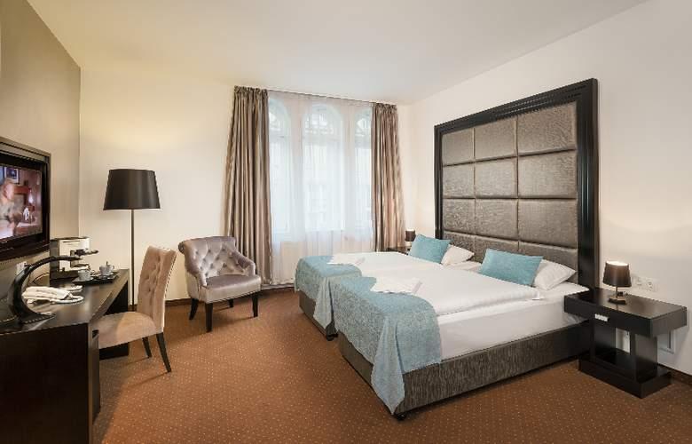 Bastion Hotel Budapest - Room - 15