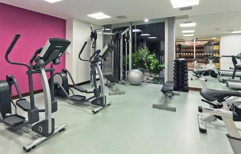 Holiday Inn Bogota Airport Hotel - Sport - 6