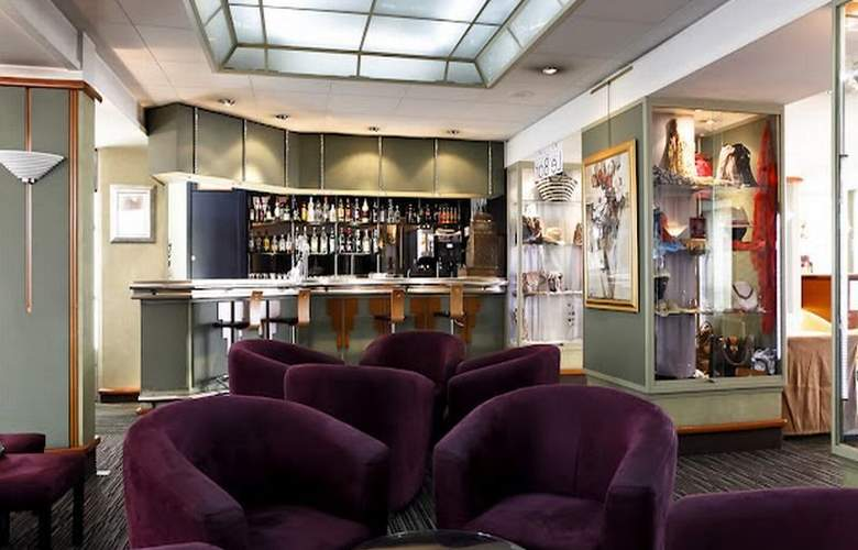 Axotel Perrache - Bar - 10