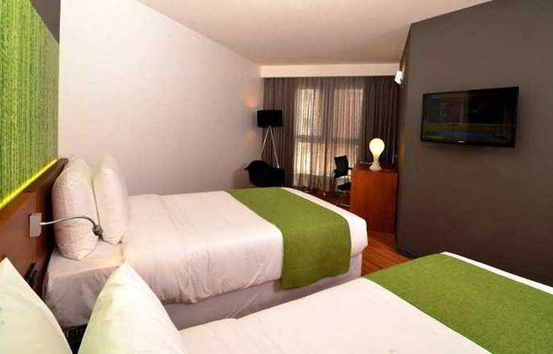 Bit Design Hotel - Room - 14