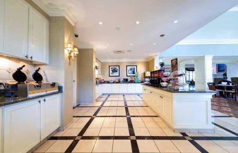 Hampton Inn & Suites Vicksburg - Hotel - 6