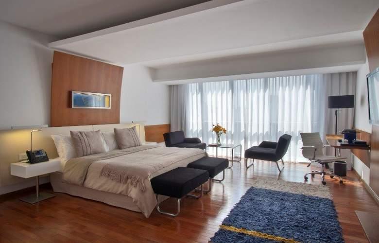 Hotel Boca by Design Suites - Room - 4