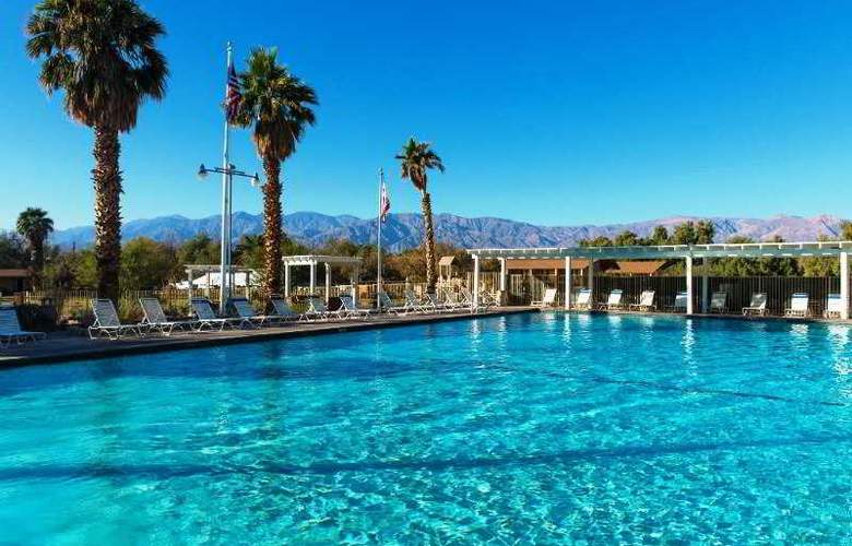 Ranch at Death Valley - Pool - 6