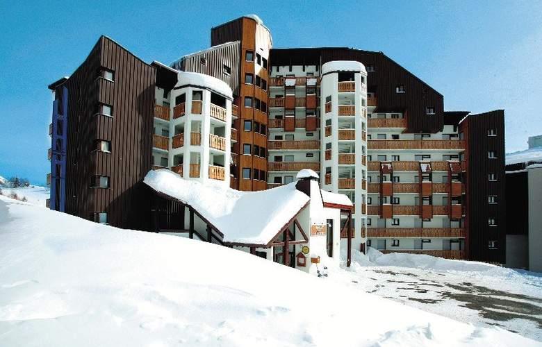 Residence Maeva Les Melezes - Hotel - 1