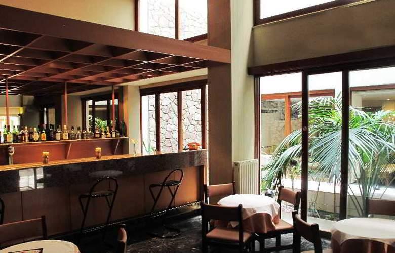 El Greco Hotel - Bar - 3
