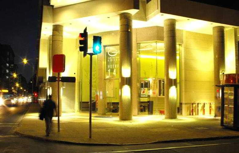 BMB Suites Apart Hotel - General - 1