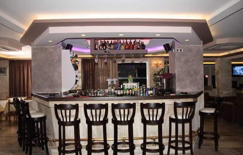 Agrelli - Bar - 1