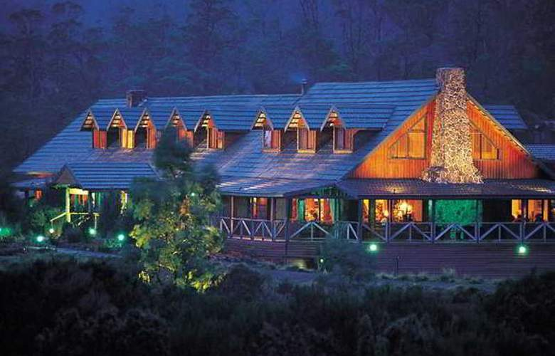 Cradle Mountain Lodge - General - 2