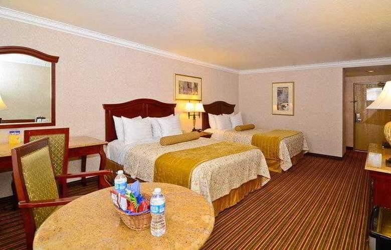 Best Western Newport Mesa Hotel - Hotel - 31