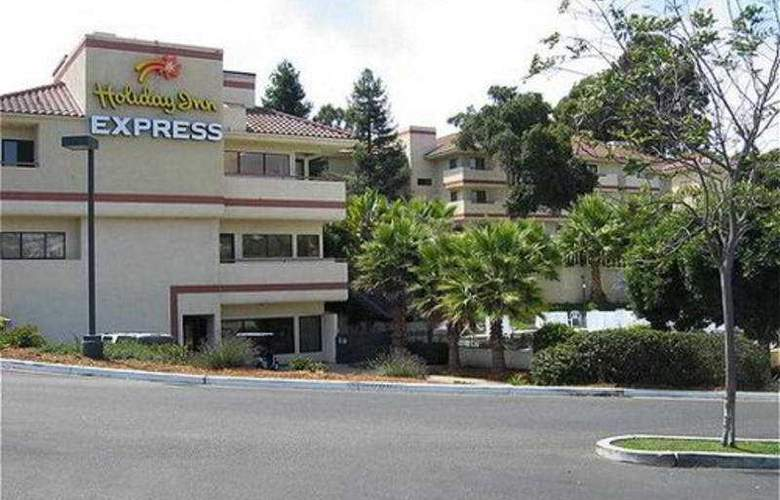 Holiday Inn Express Grover Beach - Hotel - 0