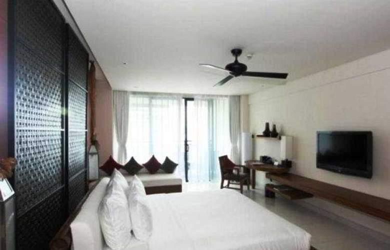 Ocean Sonic Resort - Room - 3