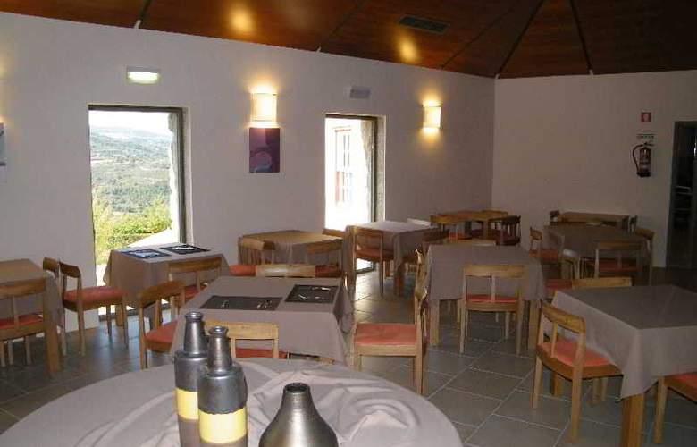Inatel Linhares da Beira - Restaurant - 21