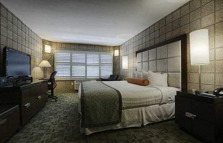 Best Western Sundial - Hotel - 16