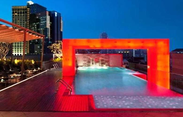 Fourpoints By Sheraton Bangkok - Pool - 6