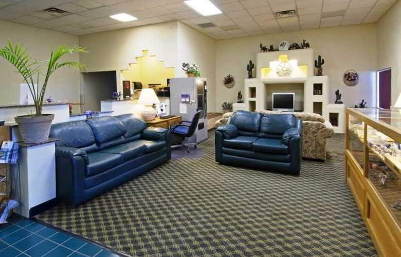 Americas Best Value Inn - Prescott Valley - General - 2