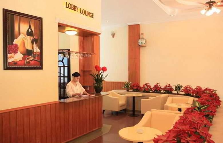 Palm Beach Hotel Nha Trang - General - 5