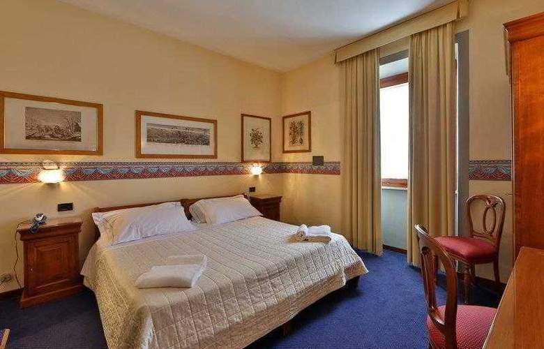 Select hotel Firenze - Hotel - 11