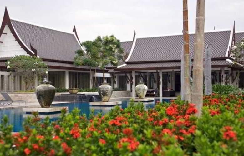 Manathai Villas Grace Pattaya - General - 4