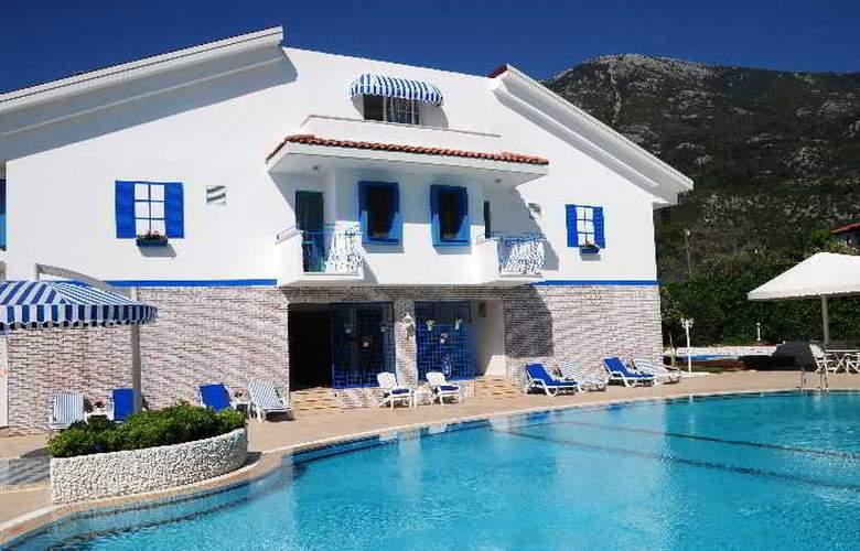 Monta Verde Hotel & Villas - Hotel - 0