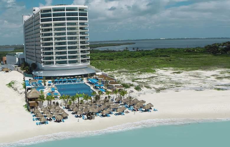 Seadust Cancún Family Resort - Hotel - 14