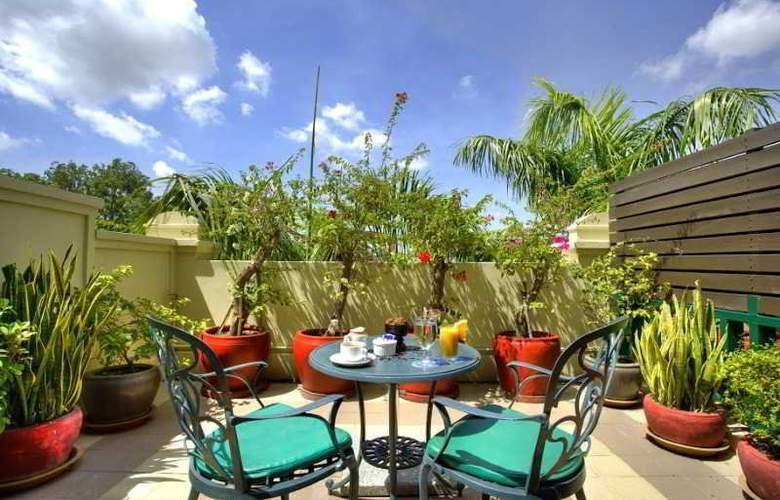 Sunway Phnom Penh - Terrace - 36