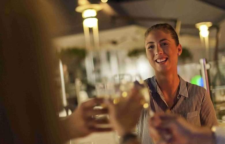 Novotel Cannes Montfleury - Bar - 3